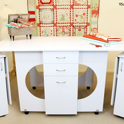 Sewing Furniture & Cabinets